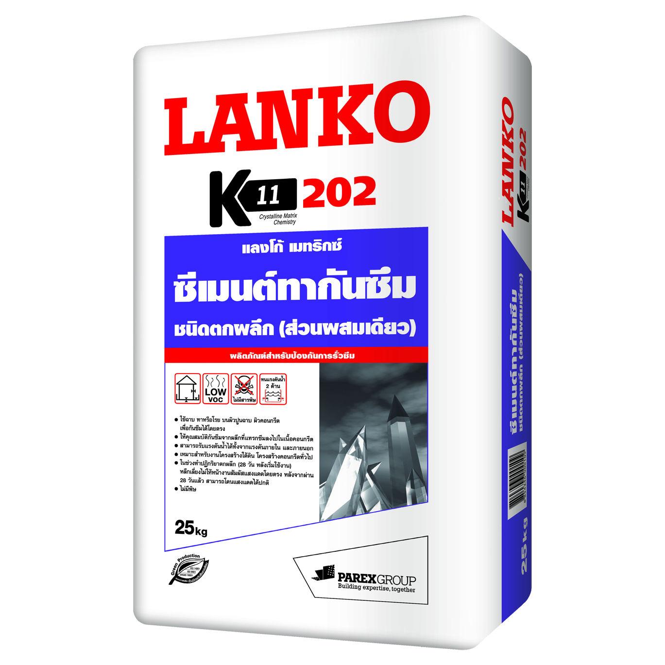 LANKO 202