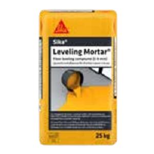 Sika Leveling Mortar