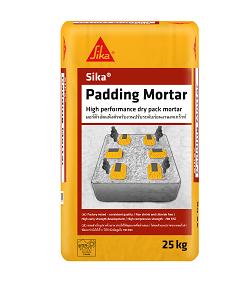 Sika Padding Mortar