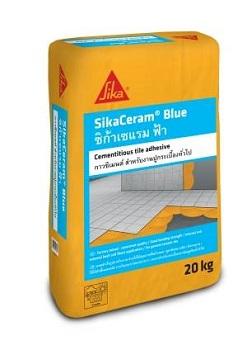 SikaCeram Blue