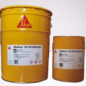 Sikafloor -161 HC